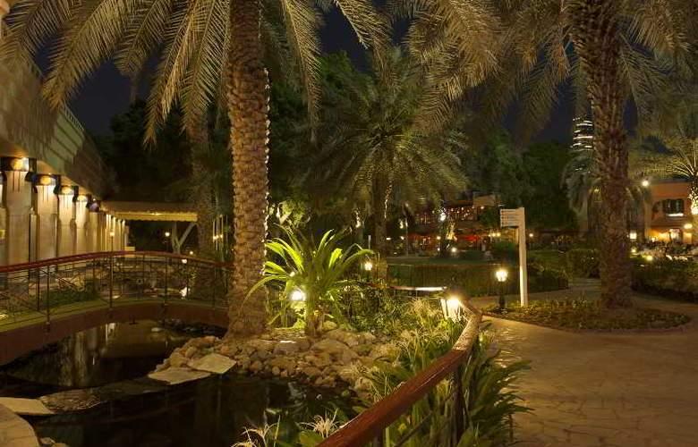 Le Meridien Abu Dhabi - Hotel - 4