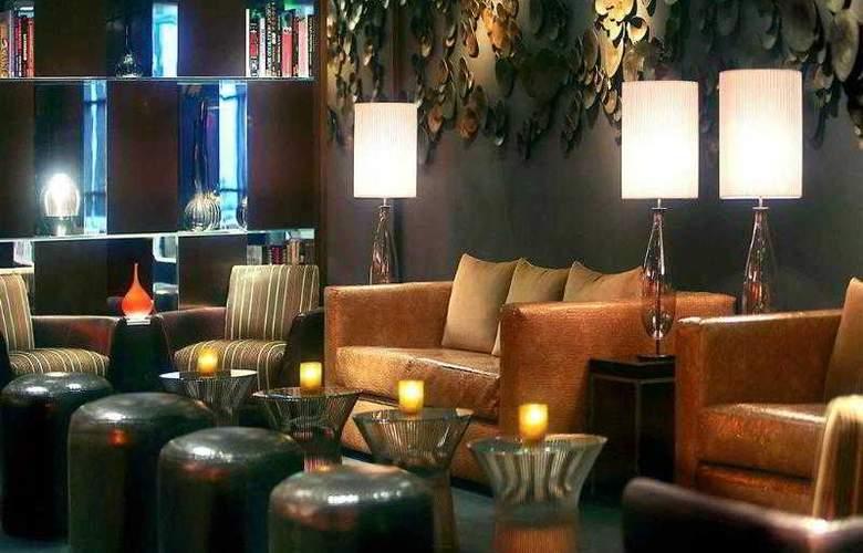 Sofitel Los Angeles - Hotel - 16
