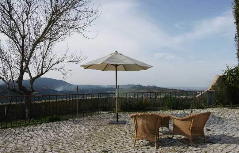 Pousada Castelo de Palmela - Terrace - 17