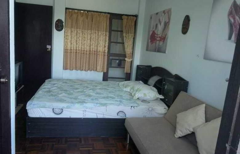 Joe Palace Beach Living Jomtien Pattaya - Room - 4