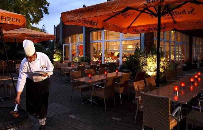 Ramada Hotel Hürth-Köln - Restaurant - 6