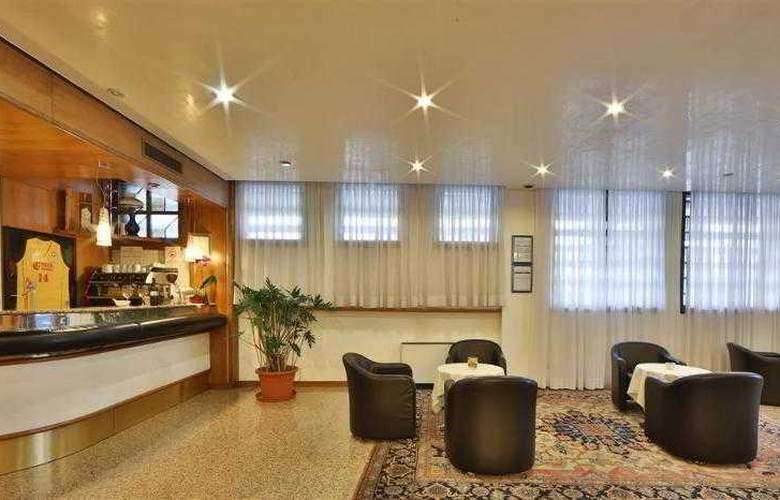 Best Western Hotel Palladio - Hotel - 38