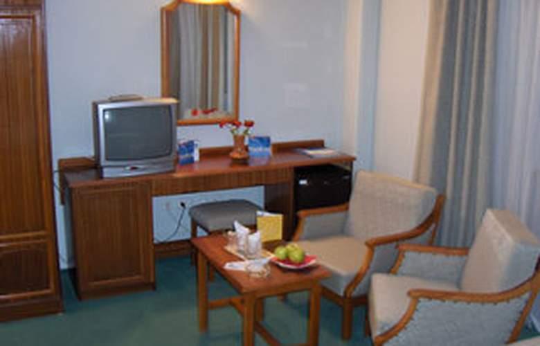 Transilvania TG Mures - Room - 1