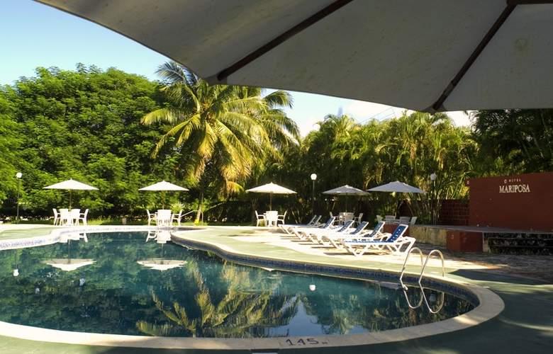 Cubanacan Mariposa - Pool - 11