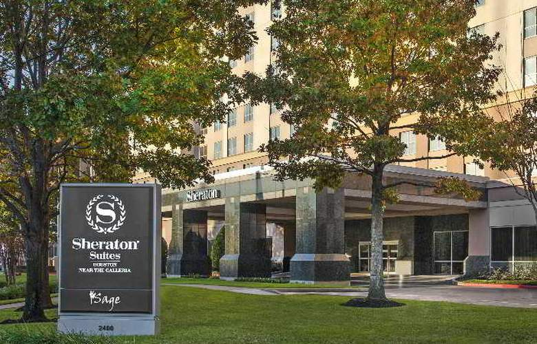 Sheraton Suites Houston near the Galleria - Hotel - 24