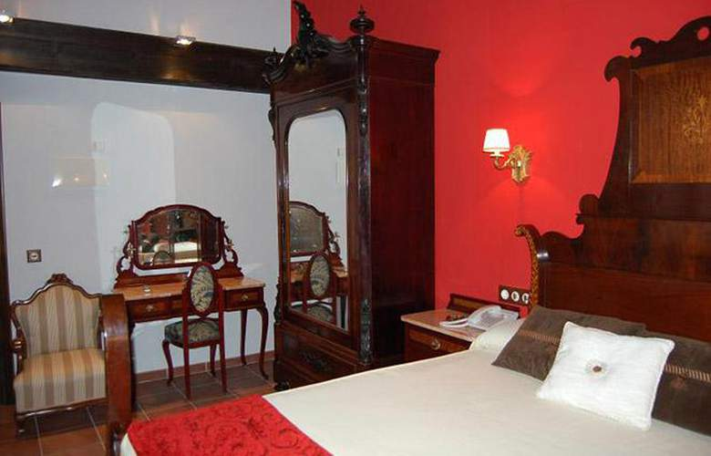 La Realda - Room - 1