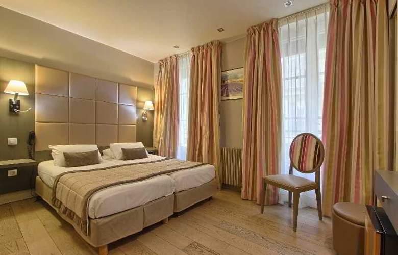 Villa Margaux Opera Montmartre - Room - 2