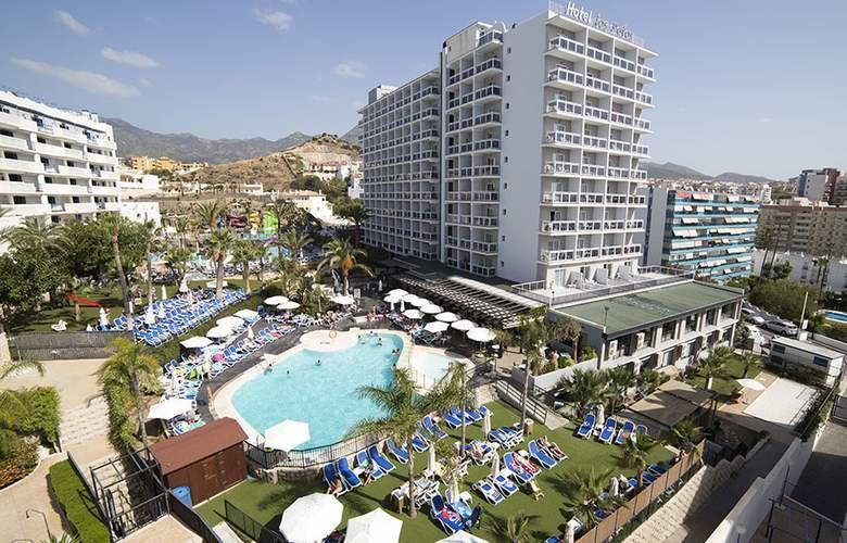 Los Patos Park - Hotel - 0