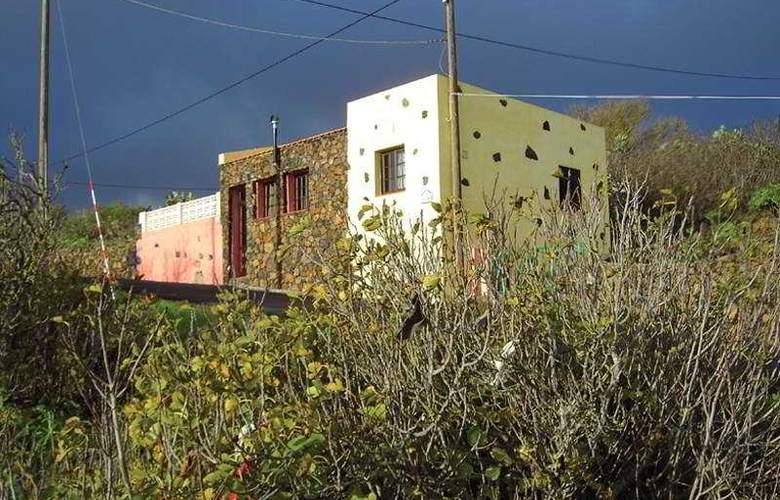 Casas Rurales Herreñas - General - 2