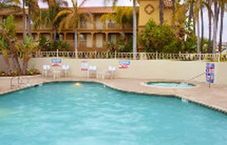 Wyndham Garden San Diego - Hotel - 0