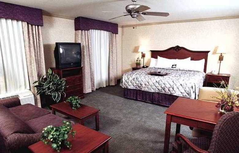 Hampton Inn Brownwood - Hotel - 12