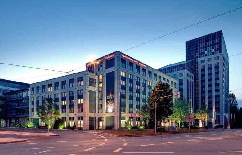 Novina Wöhrdersee Nuremberg City - Hotel - 30