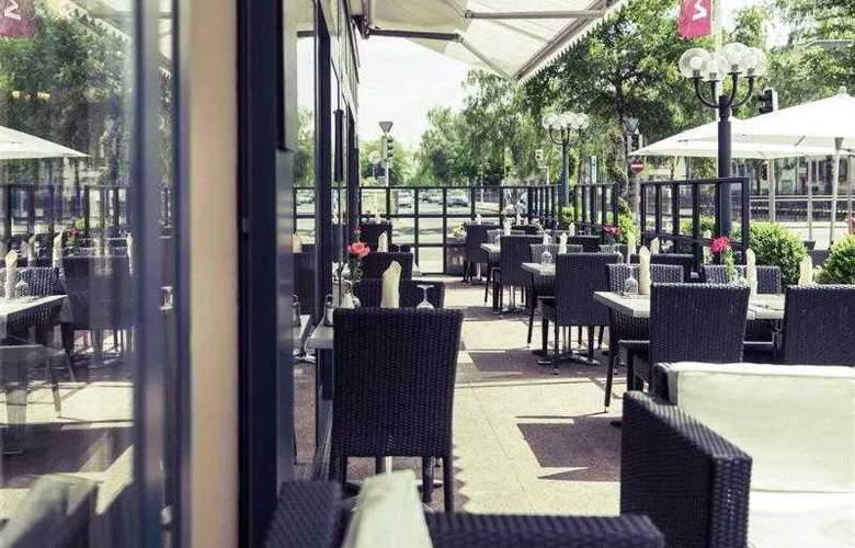 Mercure Plaza Biel - Hotel - 35