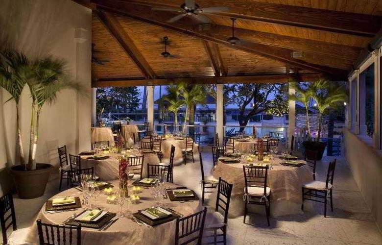 Jupiter Beach Resort & Spa - Hotel - 19