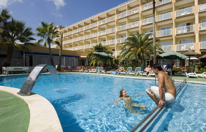 Caprice Alcudia Port by Ferrer Hotels - Pool - 12
