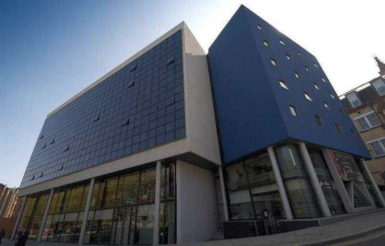 Travelodge Liverpool Central - Hotel - 2