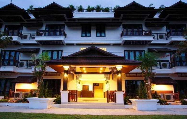 Phi Phi Andaman Legacy Resort - General - 1