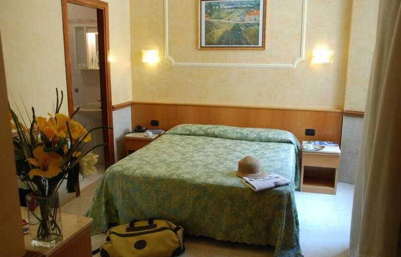 Marco Polo Roma - Room - 7