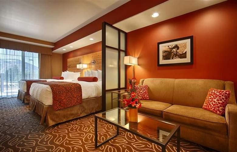 Best Western Ivy Inn & Suites - Room - 48