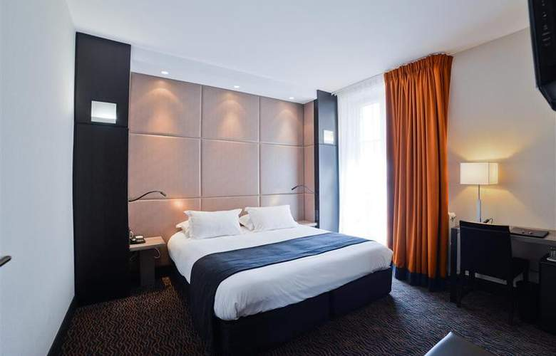Mercure Bayonne Centre Le Grand Hotel - Room - 38