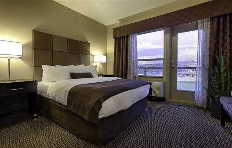 Best Western Wine Country Hotel & Suites - Hotel - 41