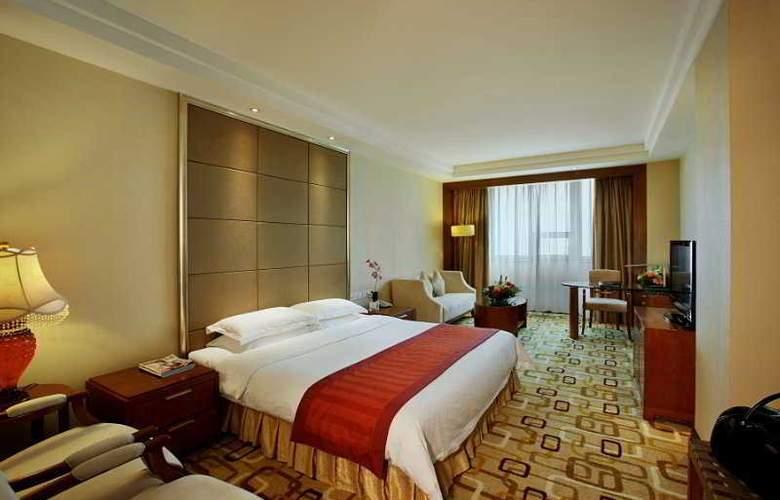 ZTL Hotel Shenzhen - Room - 3
