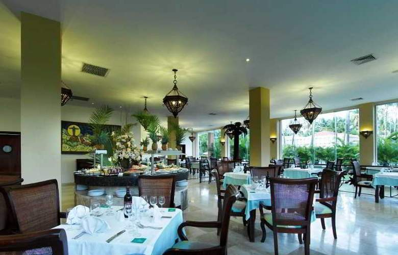 Grand Palladium Bavaro Resort & Spa - Restaurant - 21