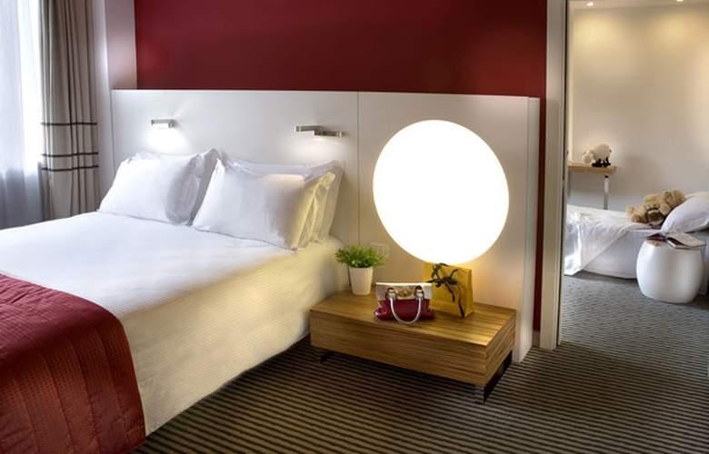 Rome Pisana - Room - 7