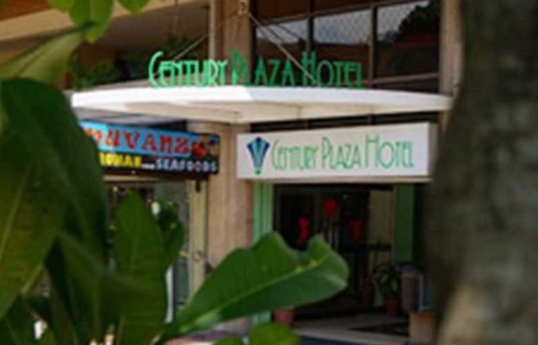 Century Plaza Hotel - Hotel - 0