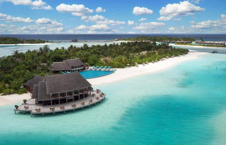 Anantara Dhigu Maldives Resort - Hotel - 0