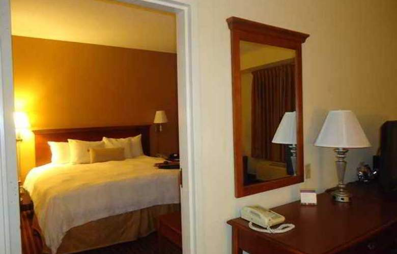 Hampton Inn Baltimore/Glen Burnie - Hotel - 2