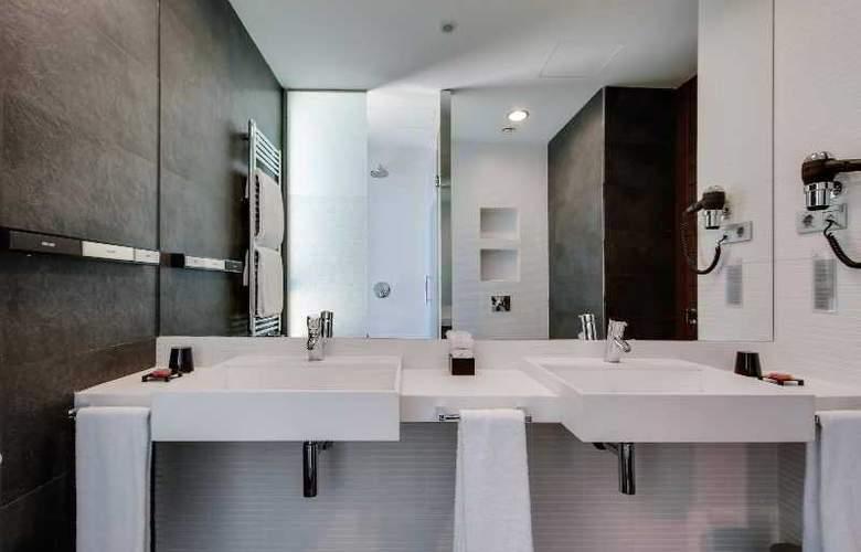 Rafaelhoteles Madrid Norte - Room - 30