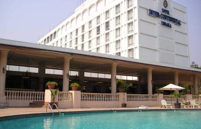 InterContinental Lusaka - Hotel - 8