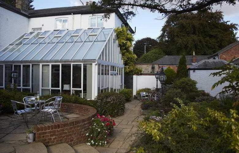 Best Western Annesley House - Hotel - 25