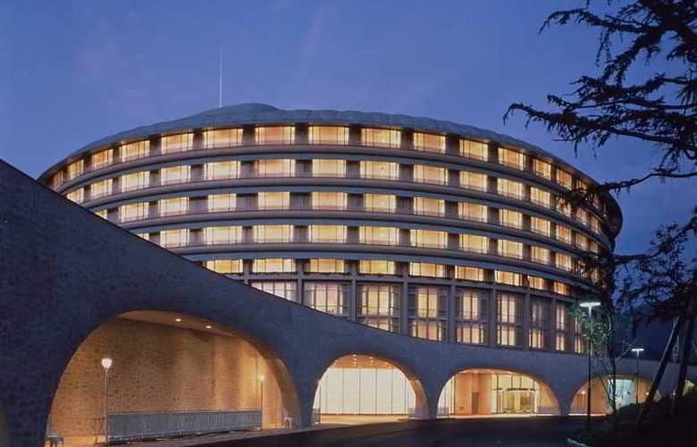 Grand Prince Hotel Kyoto - Hotel - 7