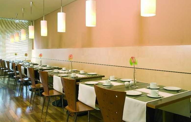 Nh München City Süd - Restaurant - 5