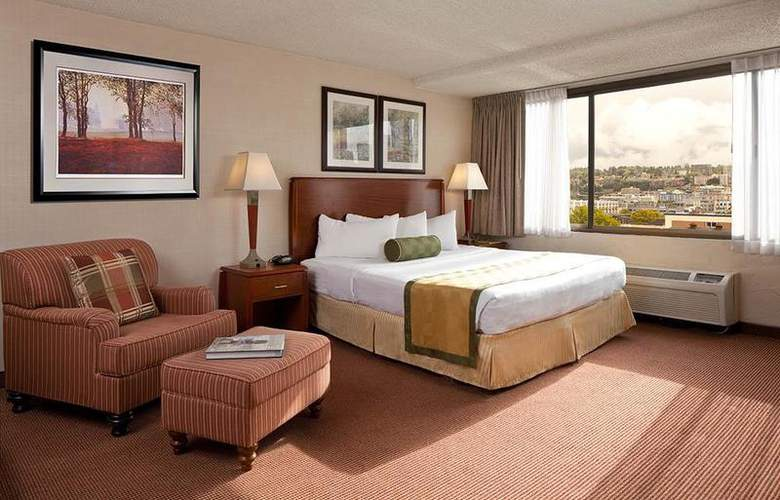 Best Western Executive - Room - 53
