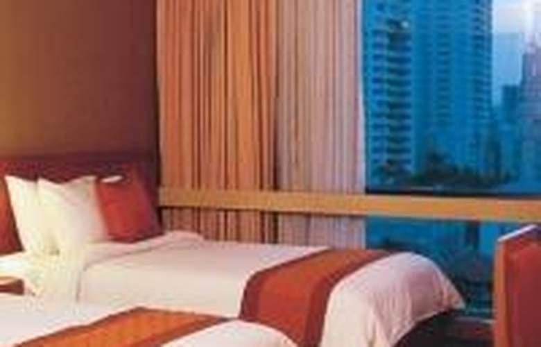 MANHATTAN BANGKOK - Hotel - 0