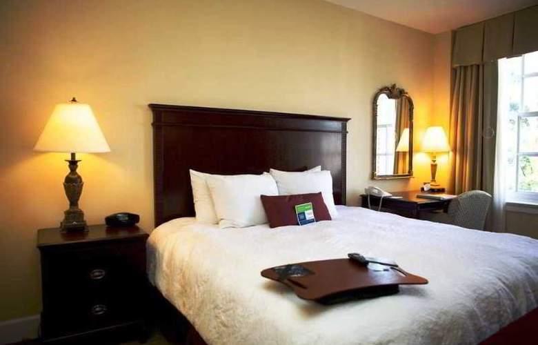 Hampton Inn & Suites Birmingham Downtown Tutwiler - Room - 10