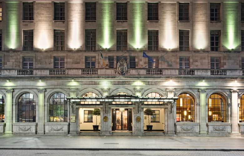 Riu Plaza The Gresham Dublin - Hotel - 0