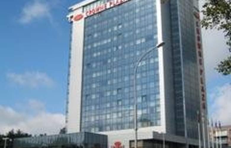 Crowne Plaza Vilnius - Hotel - 0