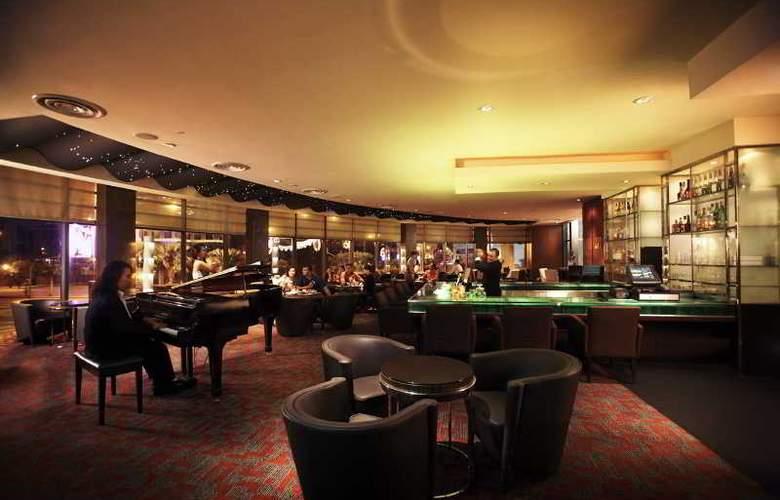 Parkroyal Kuala Lumpur - Bar - 20