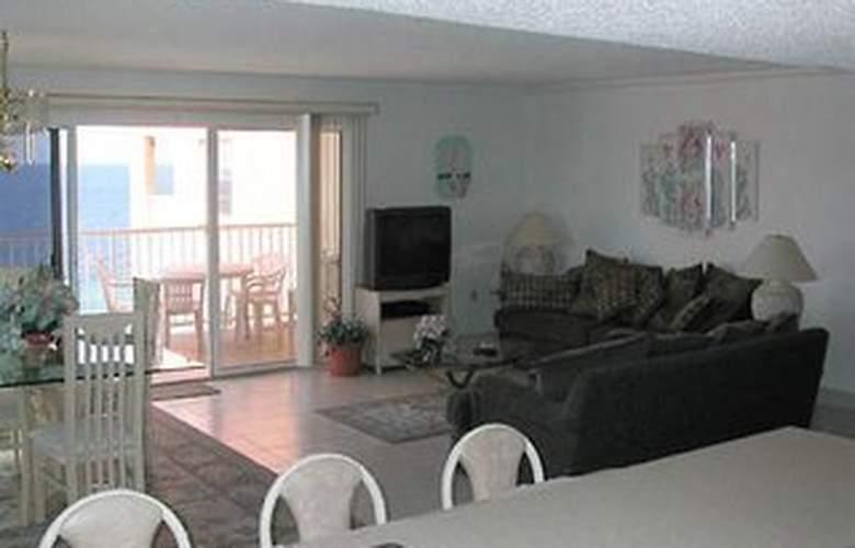 Holiday Villas - Room - 3