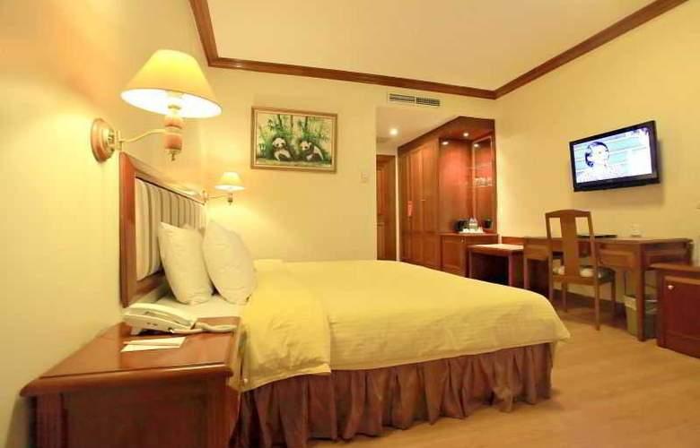 Goodway Hotel Batam - Room - 12