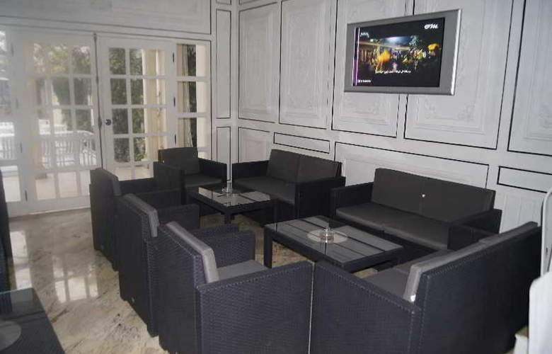 Hotel Residence Mahmoud - Bar - 8