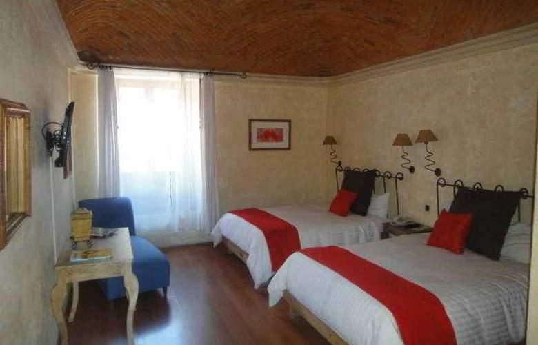 Villa Rivera San Miguel de Allende Boutique - Room - 18
