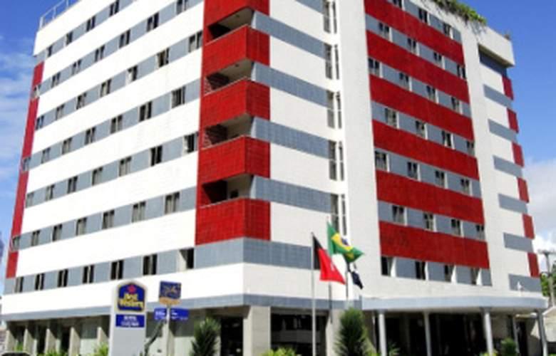Caicara - Building - 155