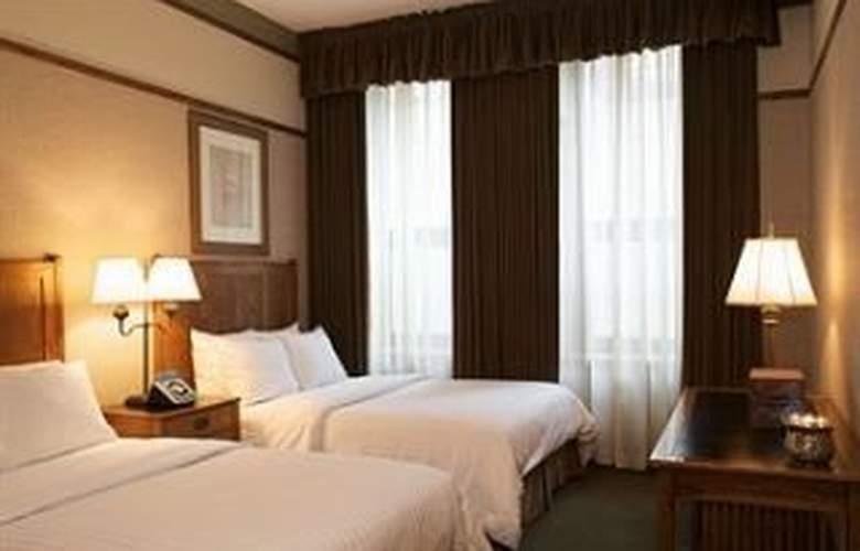 Silversmith Hotel & Suites - Room - 4