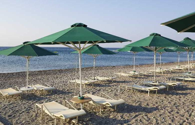 Esperos Palace - Beach - 5