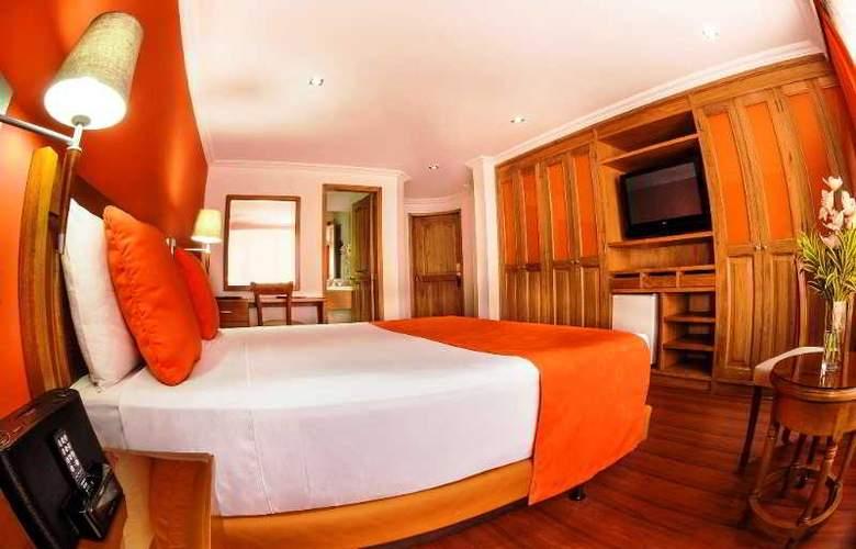 Egina Bogota - Room - 21